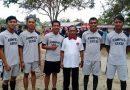 Tim Futsal Fakultas Hukum